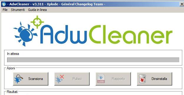 Adwcleaner - Download