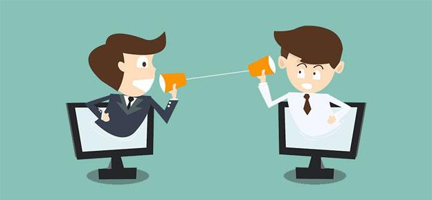 comunicazione consulente commerciale